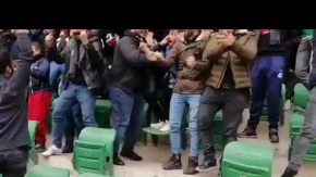 Amedspor#039;dan Batuhan Kurt#039;un enfes golü